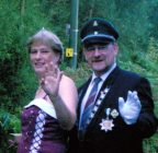 Kaiserpaar 2000 bis 2010 Reinhold und Maria Hardenack