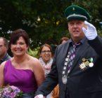 Kaiserpaar 2010 bis 2025 Christina und Dietmar Vitt